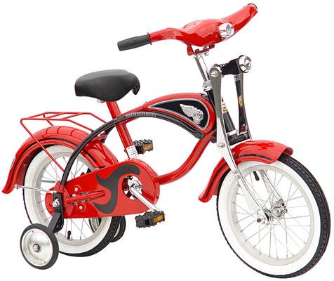 xmas-bike