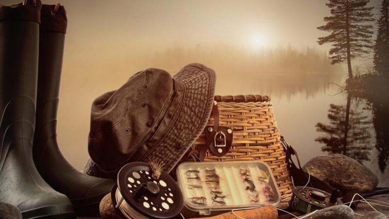 fishing-gear