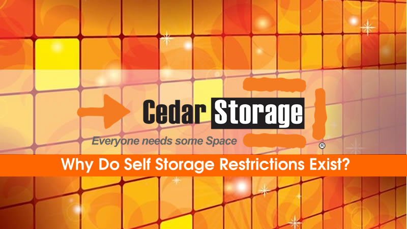 local self storage