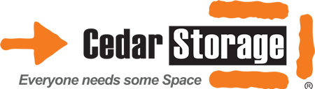 Cedar Storage | Your Self Storage Solution