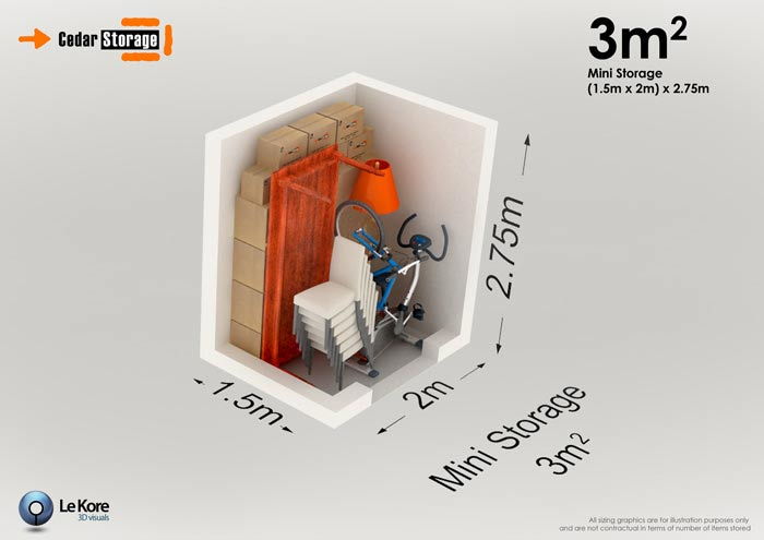 Self Storage Units In Johannesburg Book Your Unit Online