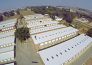 Aerial Storage Units Fourways