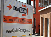 Self Storage Randburg