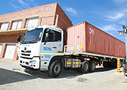 Storage Fourways