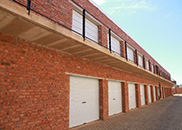 Storage Space In Fourways