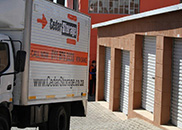 Storage Space Randburg