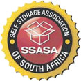 SSASA | Self Storage Association of South Africa